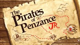 The Pirates of Penzance Jr. @ OB Playhouse & Theatre Co.