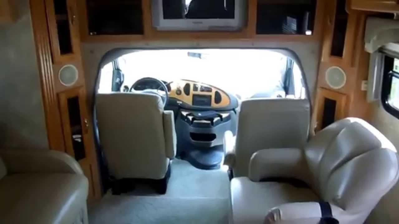 2005 Coachmen Concord 275 DS Class B  2 Slides RARE