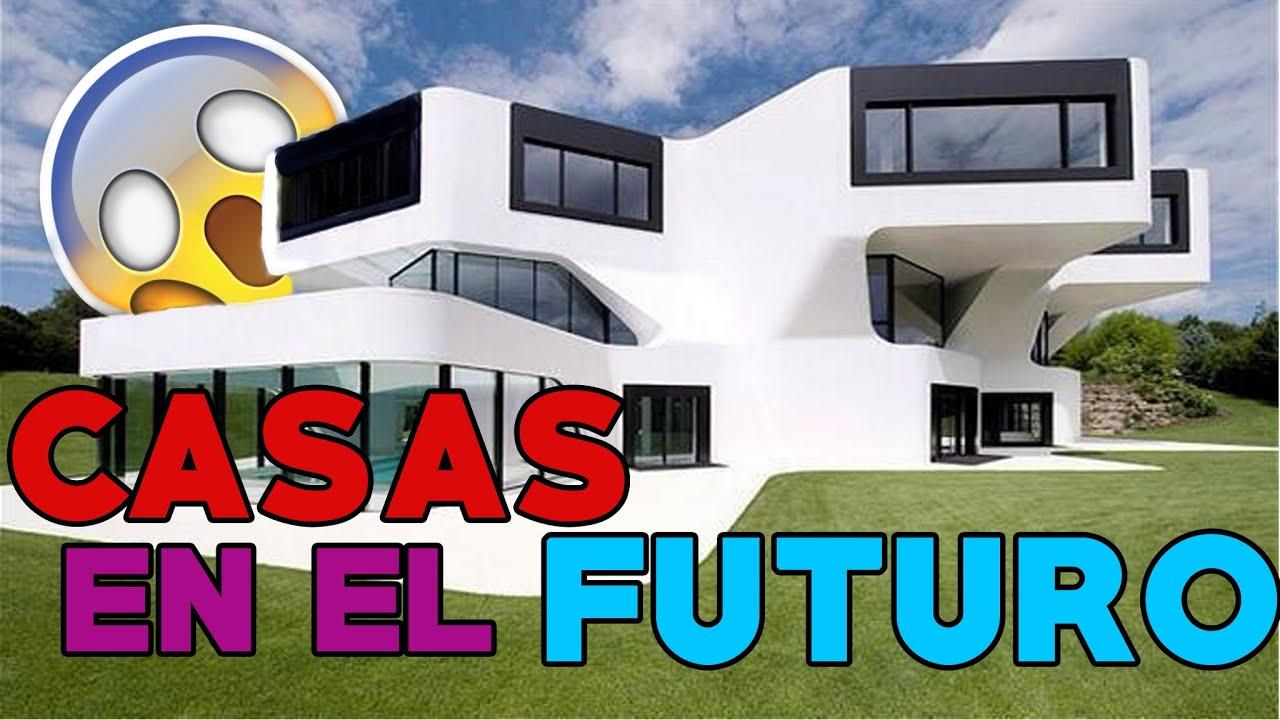 Como seran las casas en el futuro noticias futuristas - Casas en tavernes de la valldigna ...