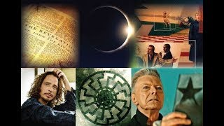 What are the Luciferian Black Sun Occultists planning for the American Solar Eclipse on 8-21-17?