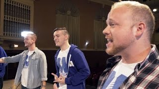 Pusher Love Girl By Justin Timberlake - The Madison Project Official Cover