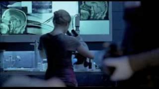 Химера / Splice [Русский трейлер к фильму]