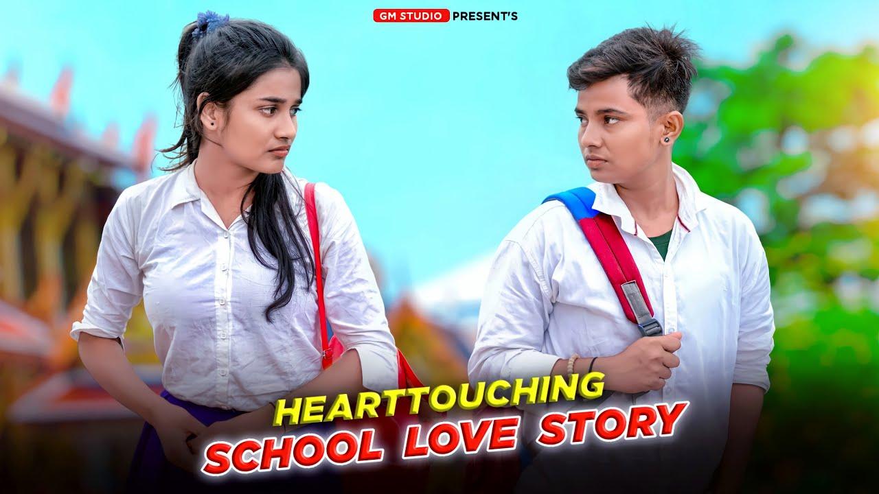 Ae Dil Hai Muskil | Sad School Love Story | Female Song | Heart Touching School Love Story | GMST