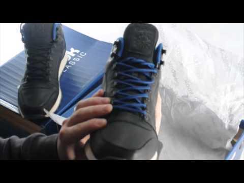 halvin hinta alennettu tukkukaupassa Grand shoes Feature pair of the week Reebok Classic Leather ...