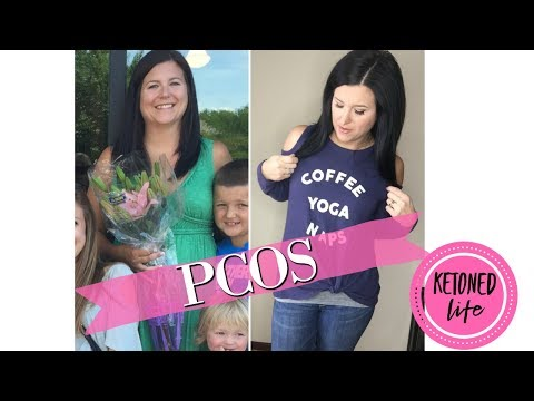how to reduce weight in pcos