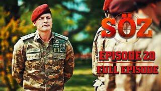 The Oath | Episode 20 (English Subtitles)