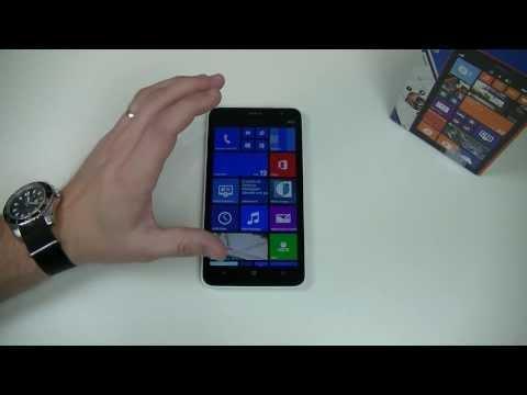 Test du Nokia Lumia 1320   par Top-For-Phone.fr