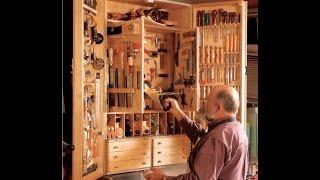 Под инструмент - полезные самоделки для гаража своими руками(Гараж - не отвоеванная пока женщинами вотчина мужчины. Именно там у него есть время заняться самоделками..., 2015-05-29T17:13:37.000Z)