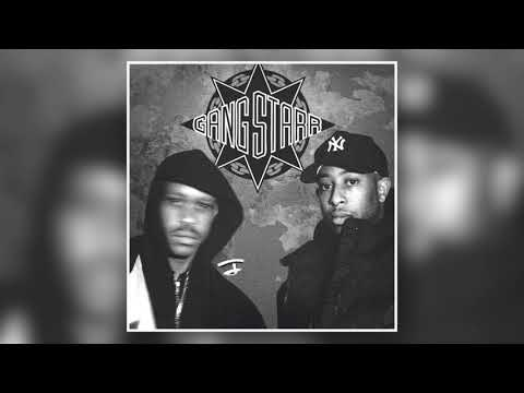 Gang Starr - Bad Name (Official Audio)