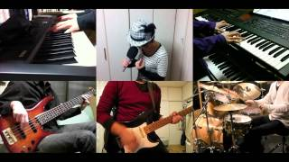 フラクタル OP ハリネズミ を演奏してみました。 [Vocal] 琳乃 - Rinno [Guitar] 鬼弦曹 - Onigensaw [Keyboard] 2段階右折の人 - Nidankai Usetsu no Hito [Keyboard]...