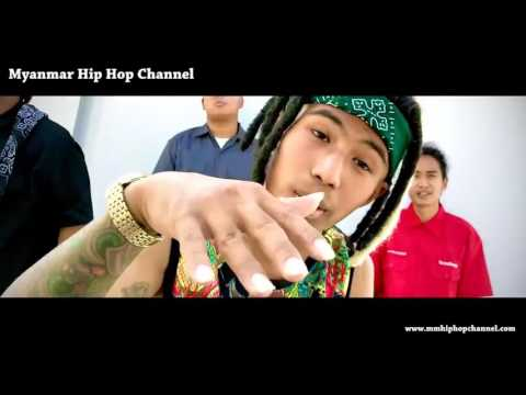 ၁၅ႏွစ္သားရဲ႕ Rap - Min Thant (MV HD)