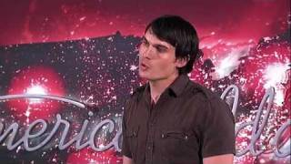 Скачать American Idol Season 9 Andrew Fenlon House Of The Rising Sun