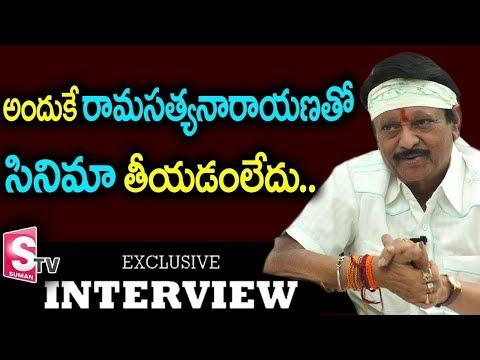 Director Kodi Ramakrishna Exclusive Interview |  Kodi Ramakrishna Interview