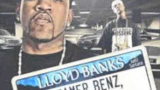 Lloyd Banks Ft Juelz Santana-Beamer Benz or Bentley Instrumental