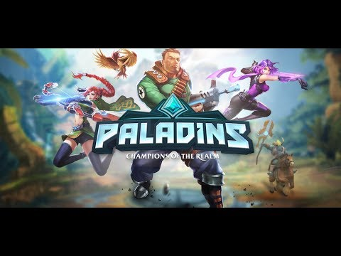 how to get master paladins