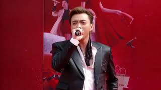 Sứ giả Trăng đen Soobin Hoàng Sơn | Vincom Center Bà Triệu - Hà Nội (29.11.2019)