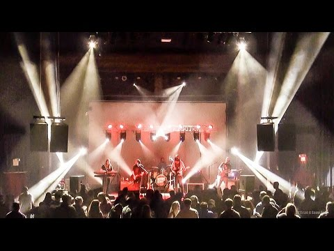 Brothers Gow live @ The Orpheum Theater (set 2) 2/28/15 Flagstaff, AZ