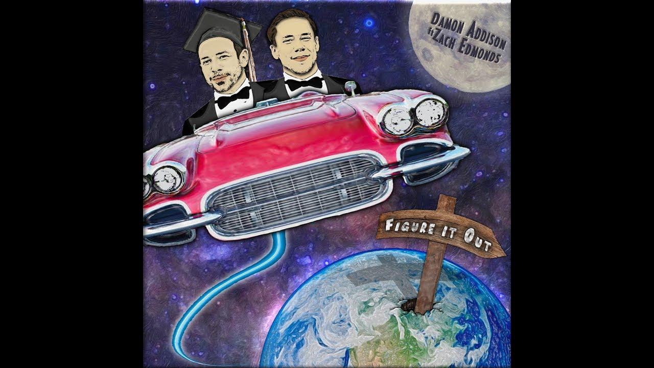 Damon Addison - Figure It Out ft.  Zach Edmonds