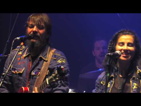 ALAMEDADOSOULNA Live in Caracol, Madrid