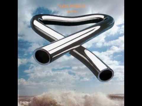 Mike Oldfield - Tubulars Bells Pt. 1 (Excerpt) 1973