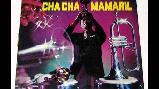 Anastacio Mamaril And His Orchestra - Cha Cha On The Rocks (HD)
