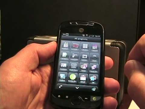 Hands-on with the T-Mobile myTouch 3G Slide