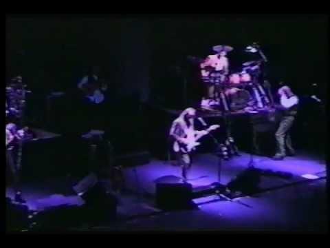 King Crimson   -   6-2-95   -  Heartbeat   -   Boston Orpheum