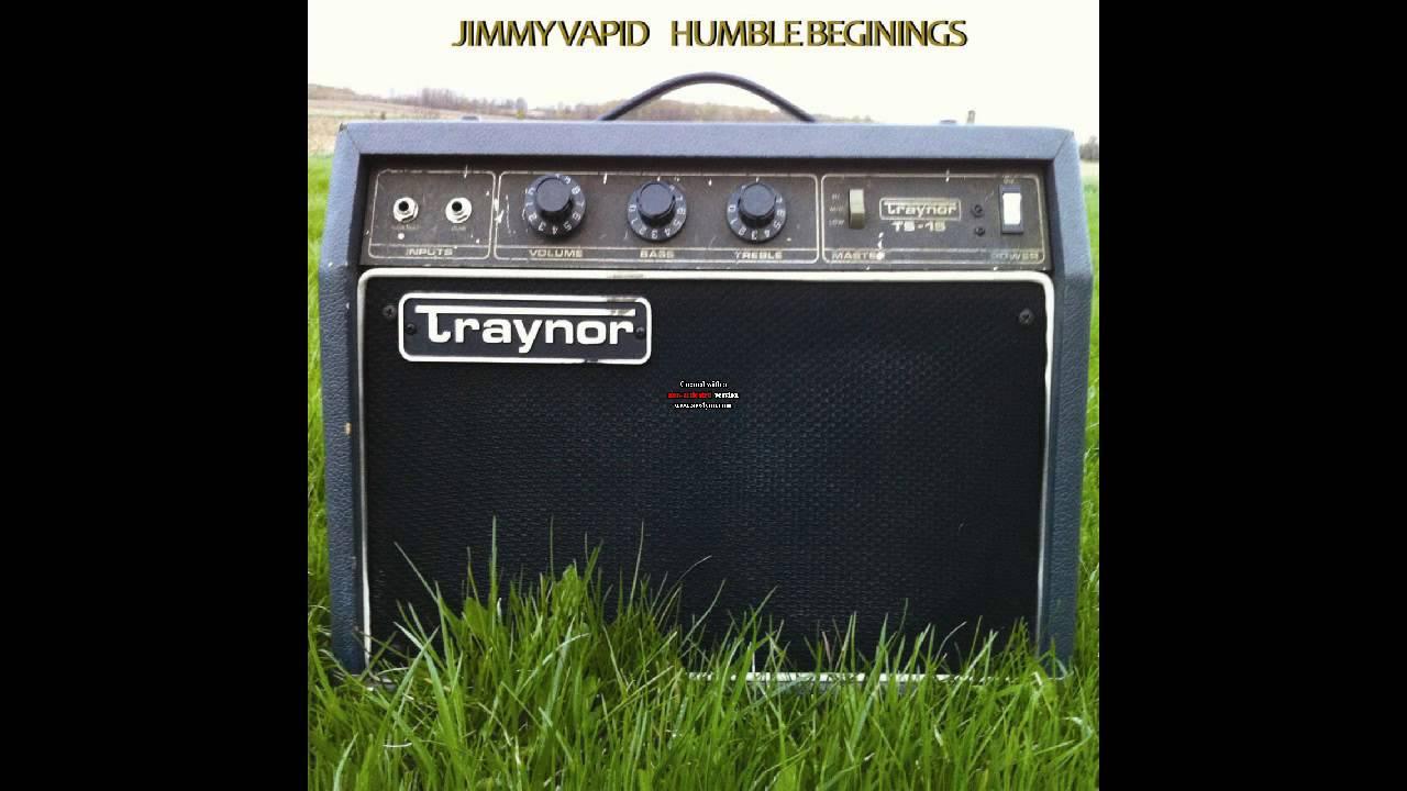 Jimmy Vapid - Triangulator