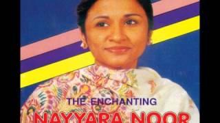 NAYYARA NOOR - Chanda Kahan Guzari Raat Re - [Geets & Ghazals]