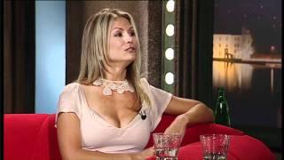 3. Simona Brhlíková - Show Jana Krause 23. 9. 2011