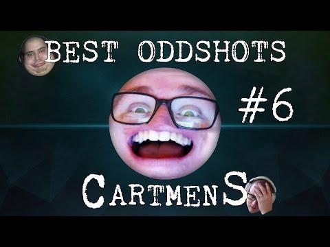 BEST ODDSHOTS #6 | TWITCH HIGHLIGHTS
