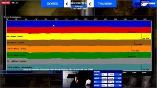 Skyred ---vs--- Thái Bình (Round 4)   FB Gaming Creator Cup 2019