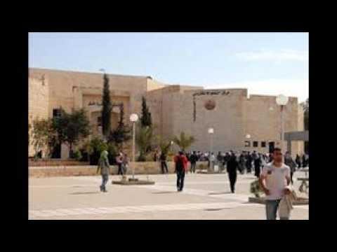 Hashemite University - Jordan