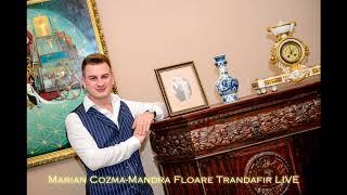 Descarca Marian Cozma & Gino Ceara - Mandra Floare Trandafir LIVE