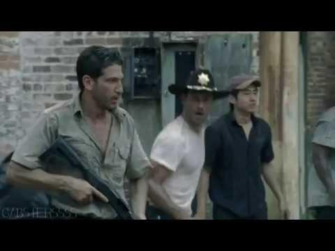 Download The Walking Dead Season 2 DELETED SCENE 'What Lies Ahead' 1 8   YouTube