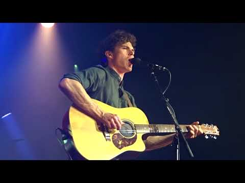 Vance Joy - Like Gold, live at Melkweg Amsterdam, 11 March 2018