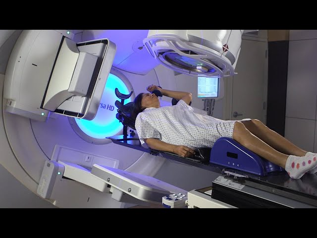 Radiography the Heartbeat of Modern Day Medicine