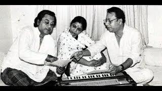 Jaane Jaan Dhoondta Phir Raha | Kishore, Asha | Jawani Diwani | Rahul Dev Burman | Anand Bakshi