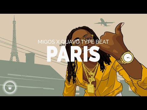 Migos Type Beat x Quavo Type Beat - Paris | Prod. by Nanzoo