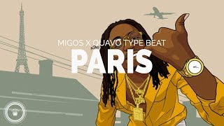 Download [FREE] Migos x Quavo Type Beat - Paris | Prod. by Nanzoo MP3 song and Music Video