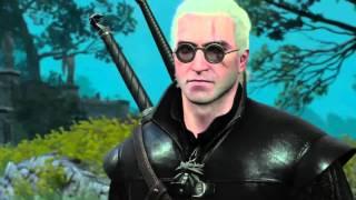 Ведьмак 3 Дикая Охота Новая игра + На смерть