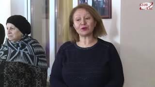 Сотрудники АЗЕРТАДЖ посетили воспитанников приюта «Умид йери»