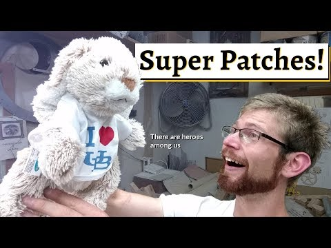 Story: Patches Saves a Girl - Ptony