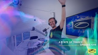 A State Of Trance Episode 1014 - Armin van Buuren (@A State Of Trance)