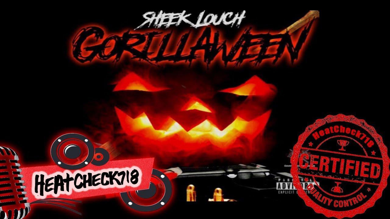 Sheek Louch - Gorillaween Mixtape (Full Mixtape) FIRE!!!