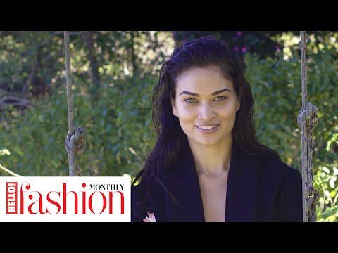 Victoria's Secret model Shanina Shaik on favourite photographers, dream weddings and Beyoncé