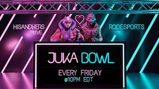 JukaBowl Highlights | RCOesports | HisAndHersLive