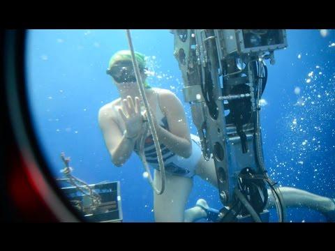 [OASIS Vlog Ep. 6] Alvin Dive Days