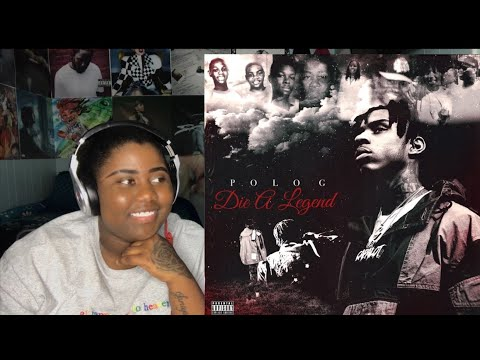 "Free Download Polo G ""die A Legend""  Full Album Reaction Mp3 dan Mp4"