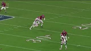 Alabama vs Oklahoma 2018 Orange Bowl CONDENSED